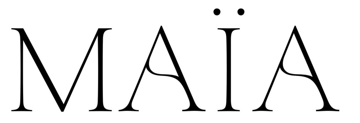 Tidningen Maïa
